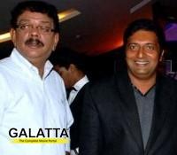 Priyadarshan's Kanchivaram team is back!