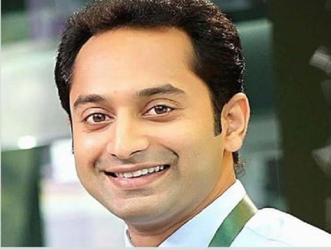 JUST IN Fahadh Faasils next with National Award winner