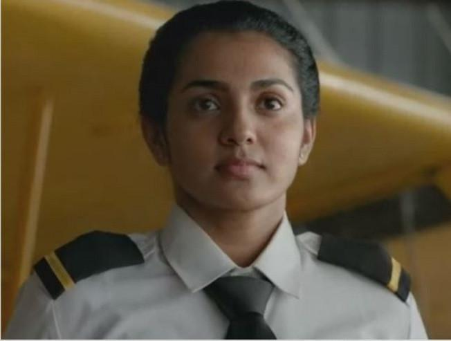 Parvathy's Uyare trailer out