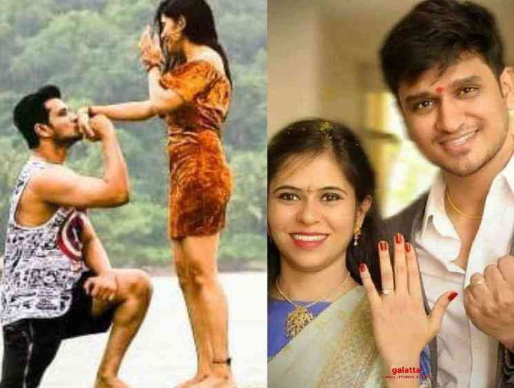 Nikhil Siddhartha said to get married to Pallavi Varma on May 14 - Tamil Movie Cinema News