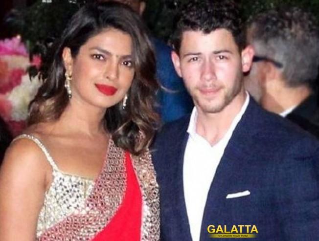 Priyanka Chopra- Nick Jonas Finalize Wedding Date