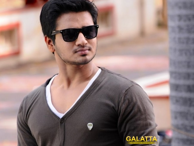 Nilkhil to romance 3 heroines in his next!