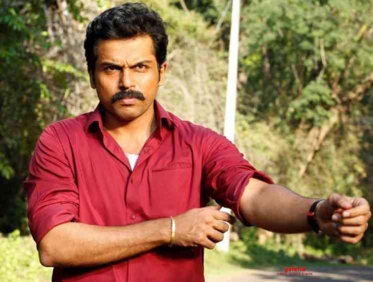 Nirbhaya case hanging Karthi justice pollachi victims - Tamil Movie Cinema News