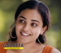 Special role for Nithya Menen in Ganga?