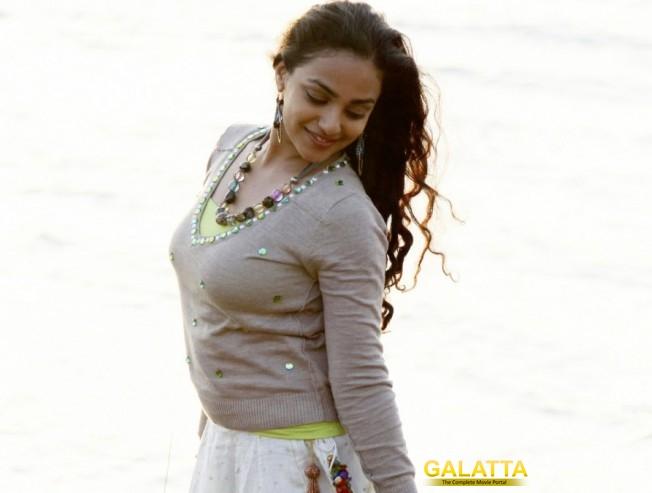 Nithya Menen as Savitri