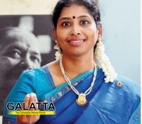 Singer Nithyashree's husband commits suicide
