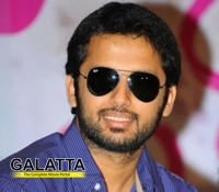 Nitin confirms his next project!