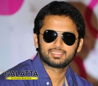 Nitin starts shooting for Karunakaran movie!