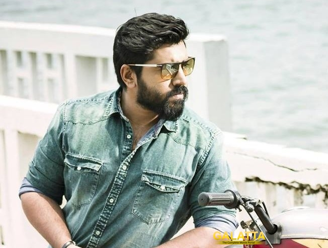 Nivin Pauly Signs Up for a Period Flick