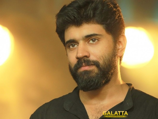 Nivin Pauly gears up for second Tamil movie