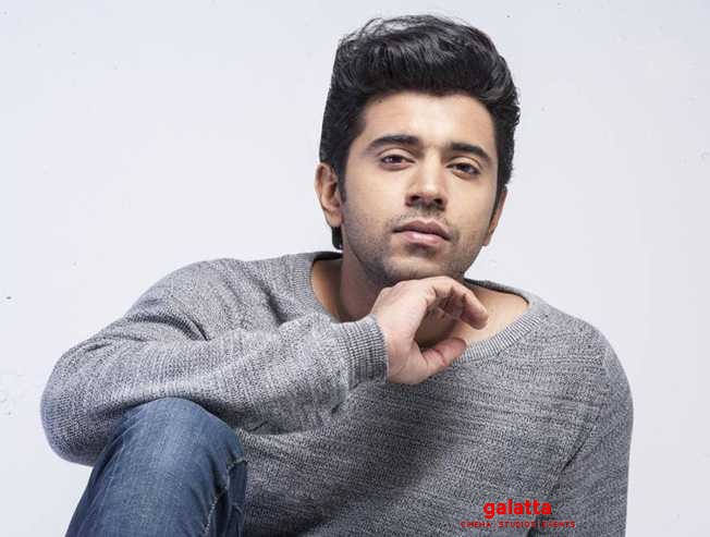 Nivin Pauly's next movie selected for this prestigious event!