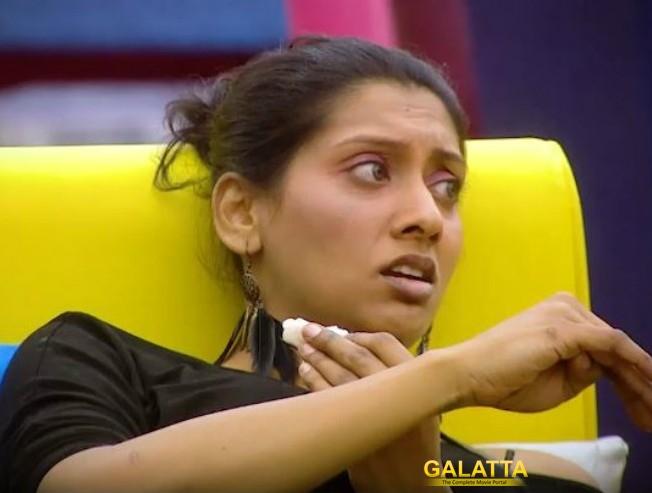BIGG BOSS Two New Promo Nee Enna Periya Vaishnavi Anger On Danny