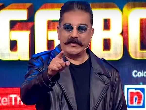Bigg Boss 3 - First Show Promo Is Here!