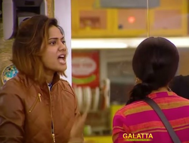 Bigg Boss: 'You Are All Targeting Me, I Can't Stand That', Aishwarya Angry!