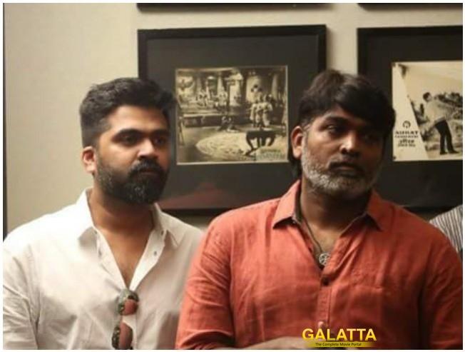 Vijay Sethupathi Begins Filming His Portions For Chekka Chivantha Vaanam