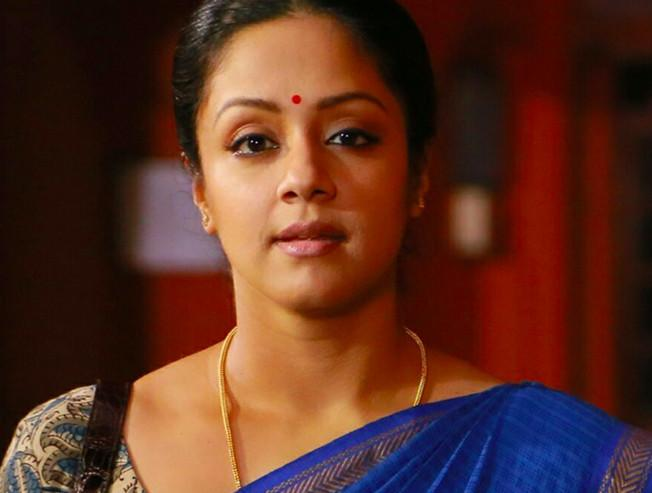 Breaking: Jyothika's next film with the 96 sensation!