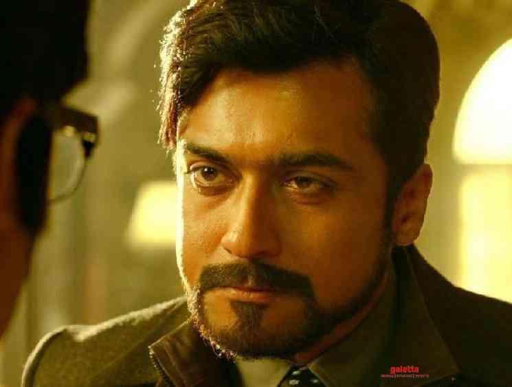 Vikram K Kumar confirms 24 part 2 will happen with Suriya soon - Tamil Movie Cinema News