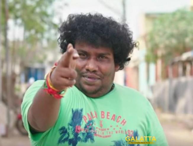 Yogi Babu Hero Movie Directed By Ashwin Saravanan Y NOT Studios