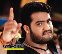 Jr. NTR's next under Vakkantham Vamsi!