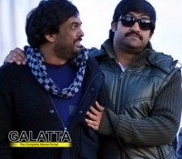 NTR - Puri film to commence soon?