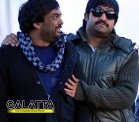 NTR-Puri film to go on floors in May!