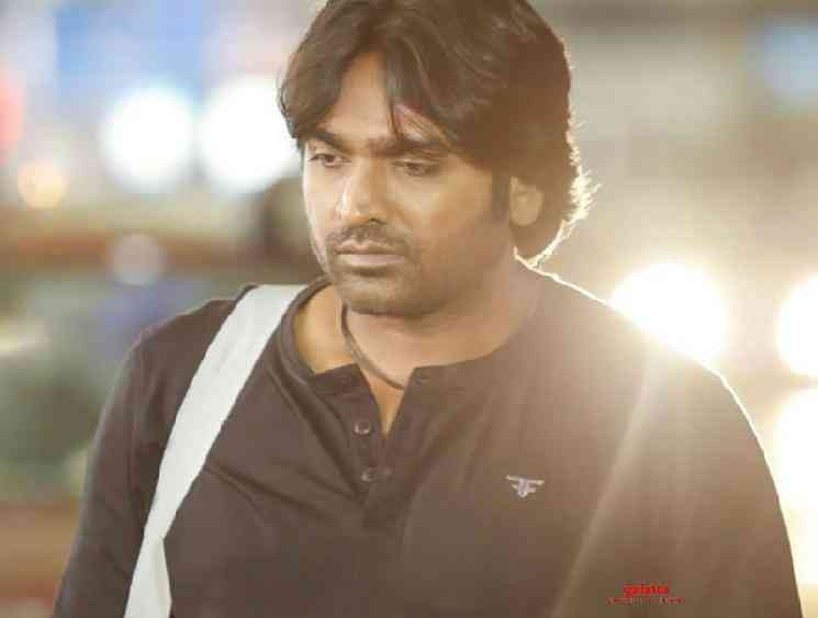 Vijay Sethupathi unhappy with hunger crisis situation Corona - Tamil Movie Cinema News