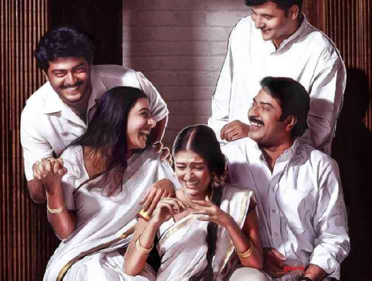 Rajiv Menon emotional about 20 years of Kandukondain Kandukondain - Tamil Movie Cinema News