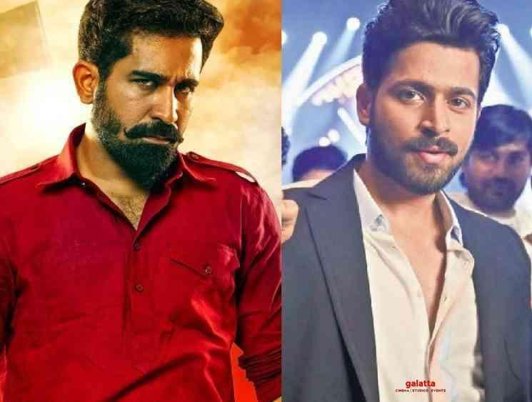 Harish Kalyan to reduce his salary following Vijay Antony steps - Tamil Movie Cinema News