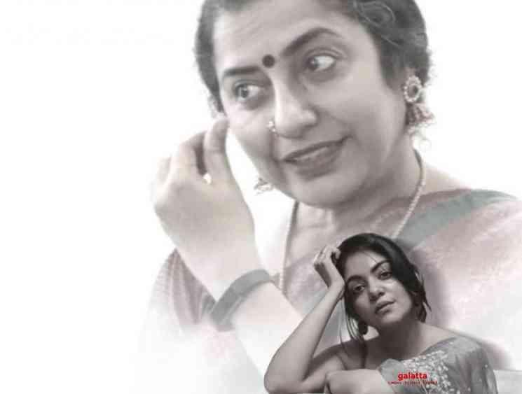 Suhasini Mani Ratnam makes a short film titled Chinnanjiru Kiliye - Tamil Movie Cinema News