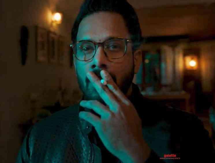 Bharath starrer Naduvan Official Sneak Peek Trailer Sharang - Tamil Movie Cinema News