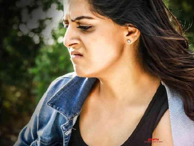 Varalaxmi Colors First Look ft Sarathkumar nephew Ramkumar - Tamil Movie Cinema News