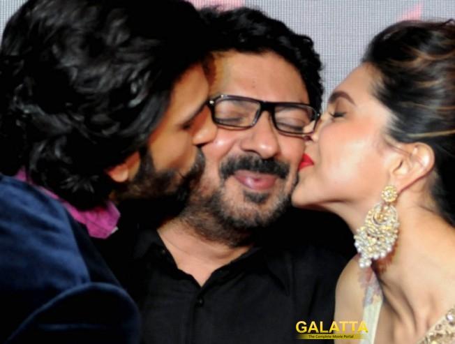 Padmavati to hit theatres in November!