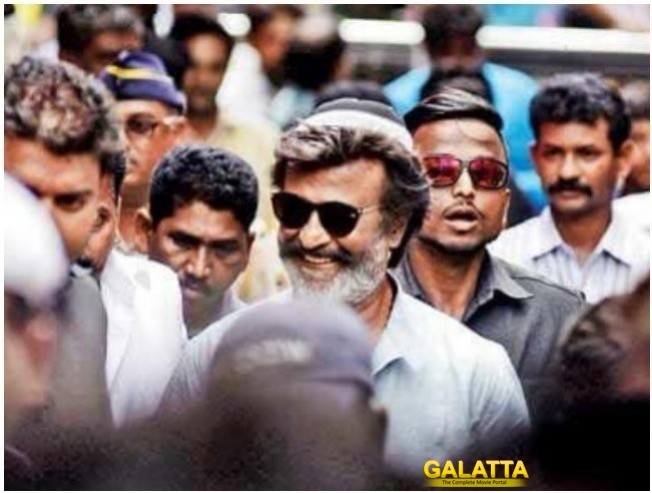 Star Network Is Official Satellite Partner For Rajinikanth Kaala