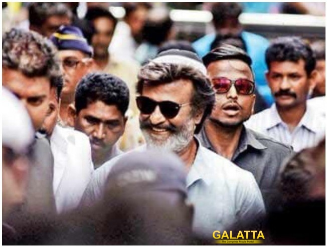 Kaala Teaser Launch Time Still Not Announced By Dhanush And Wunderbar Films