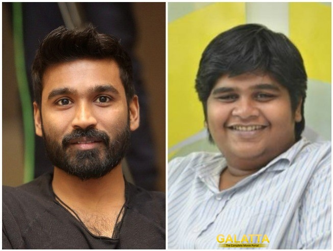 Karthik Subbaraj Reveals His Plan For Film With Dhanush