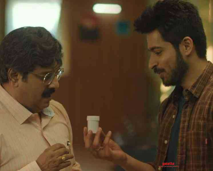தாராள பிரபு படத்தின் ராசா மவன் லிரிக் வீடியோ வெளியானது !- Latest Tamil Cinema News