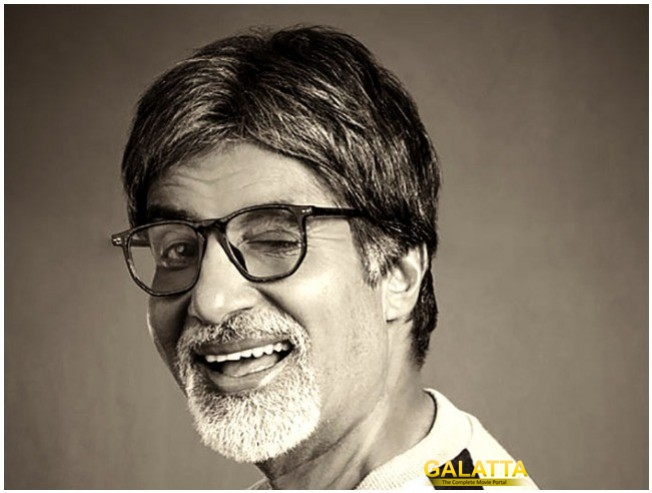 Amitabh Bachchan Falls Sick And Updates Fans Regarding His Health