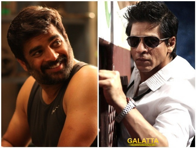 HUGE: Madhavan And Shah Rukh Khan In The Same Film