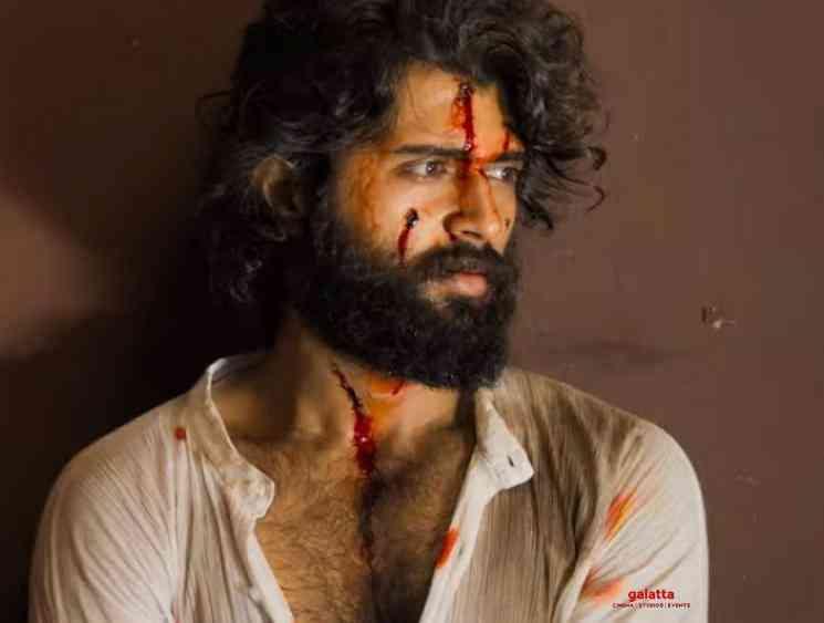 Vijay Deverakonda World Famous Lover Official Teaser Released - Tamil Movie Cinema News