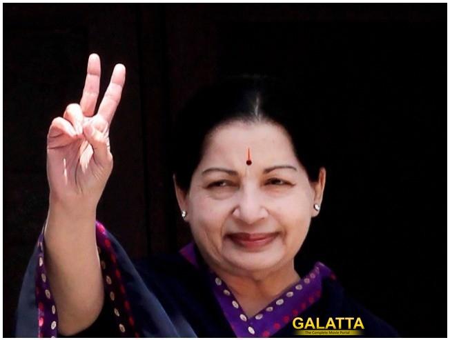 Two Leading Bollywood Ladies Eyed For Jayalalithaa Biopic