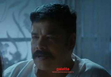 சுந்தர்.சி நடிப்பில் இருட்டு படத்தின் ஸ்னீக் பீக் வீடியோ !- Tamil Movies News