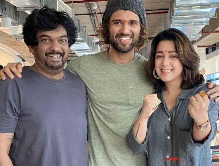 World Famous Lover Vijay Deverakonda Rashi Khanna Break Up Scene - Movie Cinema News