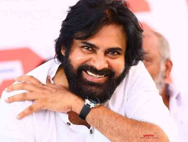Pink and Nerkonda Paarvai Telugu remake shoot starts Pawan Kalyan - Telugu Movie Cinema News