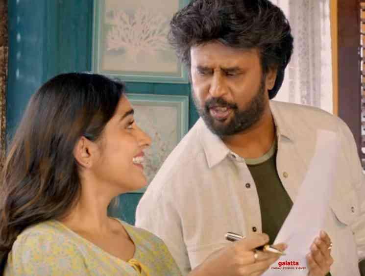 Darbar Tharam Maara Single Video Song ft Rajinikanth Nayanthara - Tamil Movie Cinema News