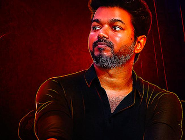 Rakesh Gowthaman shares his experience meeting Thalapathy Vijay about Mersal  - Tamil Movie Cinema News