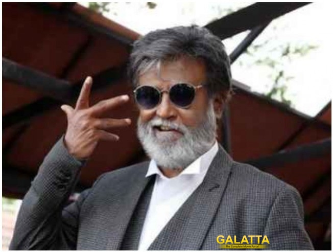 Rajinikanth Karthik Subbaraj Teaming Up After Kaala And 2 Point 0