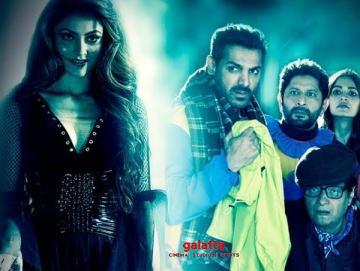Bimar Dil Pagalpanti Urvashi John Ileana Pulkit - Tamil Movie Cinema News