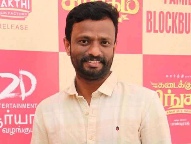 Bigg Boss team's debut movie is with this leading director!