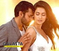 Panjaa is Jai in Tamil