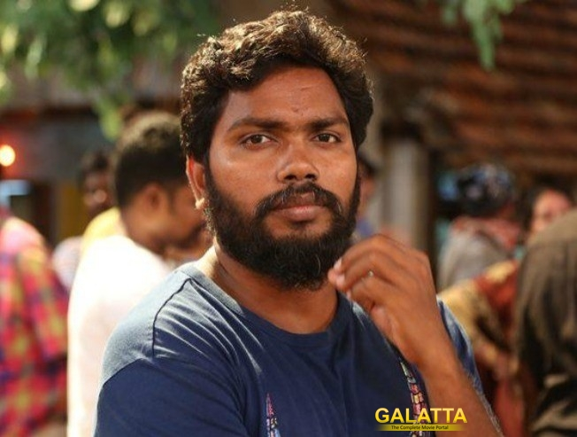 Official: Kabali Director Pa.Ranjith's Next Movie Announced!